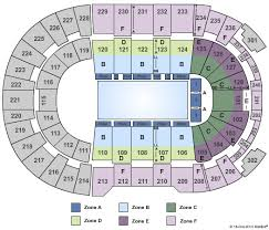 Seating Chart Providence Dunkin Donuts Center Dunkin Donuts Center Tickets In Providence Rhode Island
