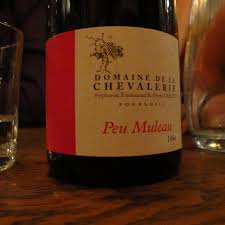 """peu muleau"" vin de soif"