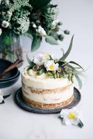 Banana Vanilla Layer Cake Gather Feast