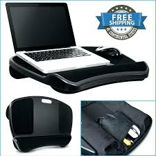 wondrous lap desk staples ideas details about portable laptop tray table bed cushion notebook pad computer