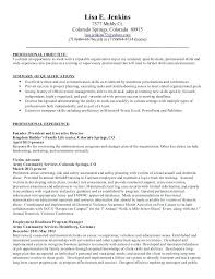 Sample Resume For Domestic Violence Advocate