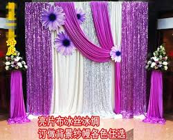 enchanting cloth decorations walls as well as wedding reception decorations with ds kismet indian bridal