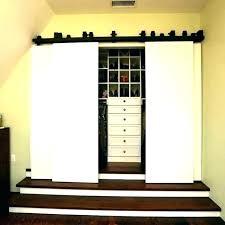 curtains closet door for doors curtain ideas alternative the pictures curtains closet door