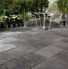 Paving Slabs Patio Design 35 Gorgeous House Patio Design With The Natural Stone