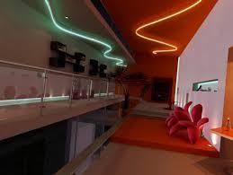 lighting in interior design. Interior Design Lighting Illuminated In