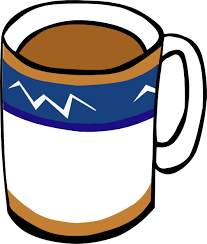 Image result for hot cocoa illustration free public domain