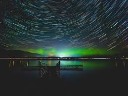 Northern Lights Sandpoint Id Sandpoint In Pictures