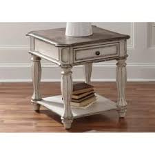 antique coffee tables. Magnolia Manor Antique White End Table Coffee Tables
