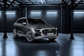 View the 2021 audi cars lineup, including detailed audi prices, professional audi one of the pillars of the german luxury car business, audi builds everything from the compact a3 sedan to the large q7 suv and r8 supercar audi has a strong tradition of performance s models, while. 2020 Audi Sq8 Sq7 Squeeze Into Brand S Performance Suv Lineup Roadshow