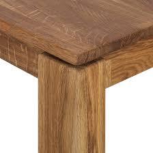 Esstisch Redwood Eiche Massiv Fashion For Home