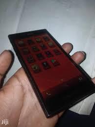 BlackBerry A10 16 GB Black in Nairobi ...