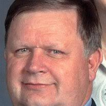 Rev Clifford David Johnson Obituary - Visitation & Funeral Information