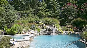 Is a Salt Water Pool Right for your Glen Cove NY Area Home The