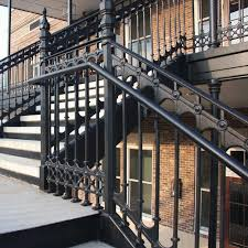 wrought iron fence victorian. Cast Iron Stair And Balcony Railings Wrought Iron Fence Victorian U