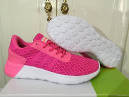 adidas shoes 2016 pink. women 2016 adidas running shoes mesh neo five large new sao powder 3 032 pink