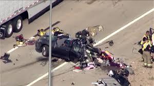 Traffic Alert Emergency Crews Responding To Fatal Crash In