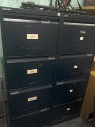 office desk with filing cabinet. Four Drawer Filing Cabinet Office Desk With E
