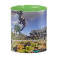 <b>3D кружка чашка</b> майнкрафт #2606408 в Москве – купить <b>кружку</b> ...