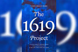 Americans must join hands to stop 1619 ...