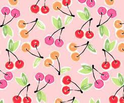 cute fruit wallpaper. Modren Wallpaper Cherry Wallpaper And Background Image On Cute Fruit Wallpaper