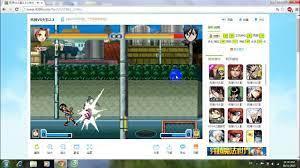 Cách đánh combo Sakura max máu- Bleach vs Naruto 2.3 - YouTube