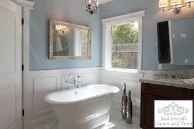 bathroom crown molding. Jacksonville Crown Molding, Window Trim, Wainscot, Chair Rail, Wall Frames Bathroom Molding A