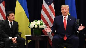 """Evelyn Farkas: """"We Aid Ukraine to Help It Fight Russia. By Holding Back  Support, Trump Helped Putin"""" – Russia and Eurasia Program"""