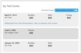 what is a perfect sat score what is a perfect essay score on the sat