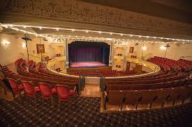 City Opera House Traverse City 2019 All You Need To Know