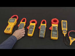 7 Best Fluke Clamp Meters For Industrial Applications