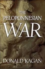 sparta pronk palisades donald kagan the peloponnesian war videos