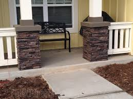 Pillars For Home Decor Fake Columns