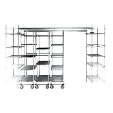 metro shelving max rack accessories clips home depot parts