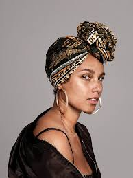 tips on how to be more like alicia keys