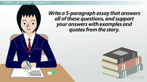 essay prompt definition examples video lesson transcript essay prompt definition examples video lesson transcript com