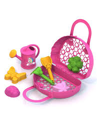 Игровой набор <b>Нордпласт</b> 431843 розовый — купить в интернет ...