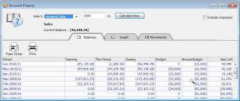 Simple Balances Finding Account Balances