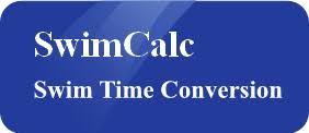 Usa Swimming Time Conversion Chart Swim Time Conversion