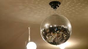 disco ball hd stock clip