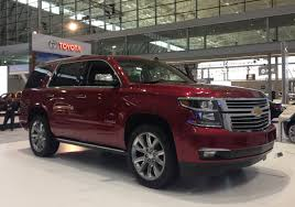 2015 Chevy Tahoe For Sale | 2018-2019 Car Release, Specs, Price