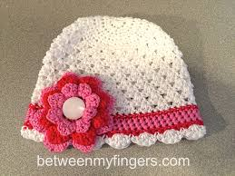 Free Crochet Patterns For Baby Hats Classy It's Spring Baby Sun Hat Free Crochet Pattern Between My Fingers