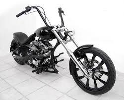 custom bobber motorcycle frames. ProStreet 200 Rigid Custom Motorcycle Frame For Harley-Davidson Evo Motor Bobber Frames