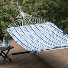 Cool Hammock 27 Island Bay Hammock Hammocks For Sale Shop At Hayneedlecom