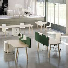 furniture design office. Fantoni Launches Solid Wood Tables Designed To Bring A Home-like Feel The Office Furniture Design