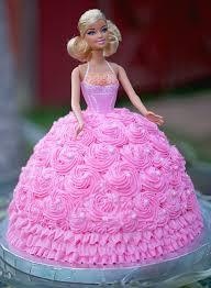 I Had A Barbie Cake As A Kid And I Wish I Had A Little Girl So I