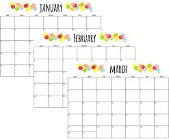 These include monthly calendars and even complete 2021 planners. 14 Free 2014 Printable Monthly Calendars Thesuburbanmom