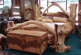 images of rustic cowboy bedroom furniture