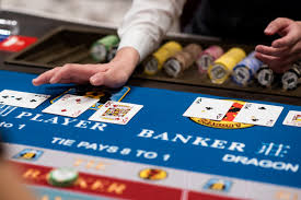 Some Basic Info about Baccarat game – Film Daily