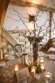 wedding lighting diy. Diy Barn Pillar Wedding Decor A Rustic Winter At Cripps With Home Made Lighting D