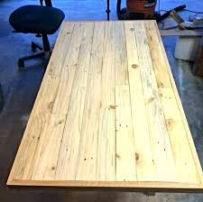 table top home depot wood oasis fashion unfinished round tabletop wooden